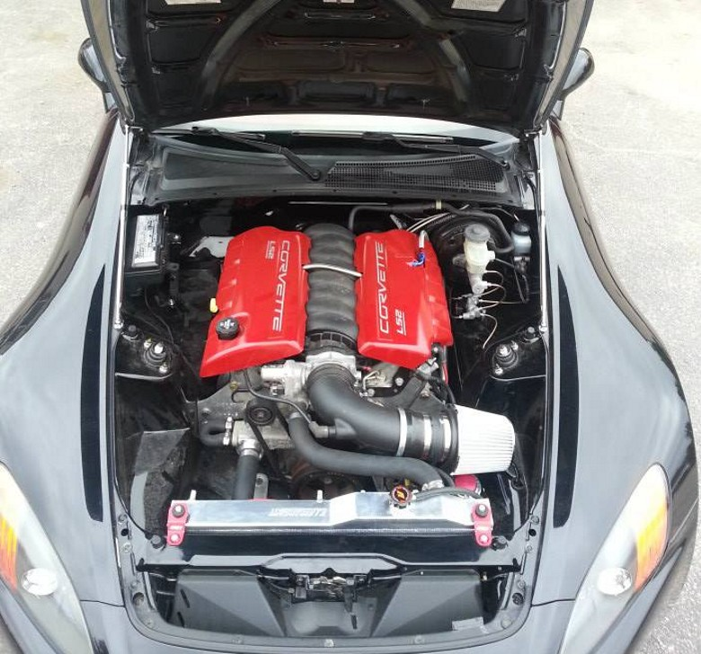 Acura Of Troy >> Showcase | KG Performance Solutions